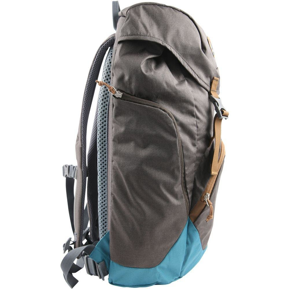 Рюкзак Deuter Walker 24 coffee-denim (6308) Walker 24 5 3810717 6308