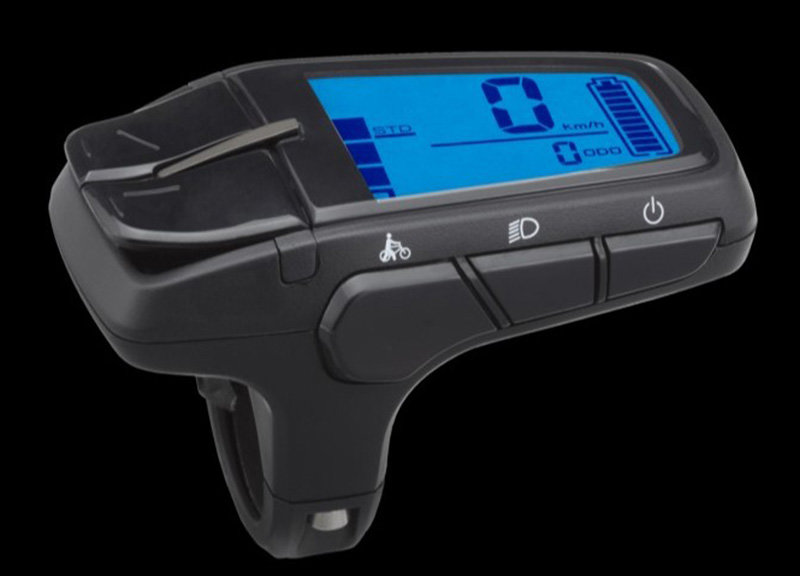 Электровелосипед Haibike SDURO HARDSEVEN 3.0 29 black-grey-white YAMAHASIDE-SWITCHLCDDISPLAY 4540024945 4540024950