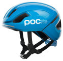 Шлем POC Pocito Omne SPIN Fluorescent Blue 1 Pocito Omne SPIN PC 107268233S1