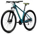 "Велосипед Merida Big.Nine 20 29"" teal-blue (lime) 10 Big.Nine 20 6110887254, 6110887265"
