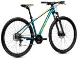 "Велосипед Merida Big.Nine 20 29"" teal-blue (lime) 13 Big.Nine 20 6110887254, 6110887265"