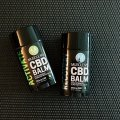 Бальзам Muscle MX Activate CBD Heating Balm 350 mg (74ml/2.5oz) 2 Activate CBD Heating ACS