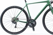 Велосипед Scott Addict Gravel 20 green/black 2 Addict Gravel 20 269903.023, 269903.022