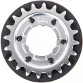 Звезда втулки Shimano CS-S500 Sprocket for Alfine 2 CS-S500 CSS50018, CSS50020