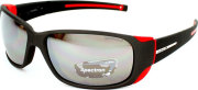Очки Julbo Montebianco Matt black/red Spectron 4 Brown 2 Montebianco J4151222