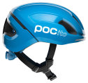 Шлем POC Pocito Omne SPIN Fluorescent Blue 2 Pocito Omne SPIN PC 107268233S1