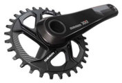 Звезда Sram X-SYNC 11S 34T DM 3 OFFSET BOOST 2 X-SYNC 11.6218.018.019