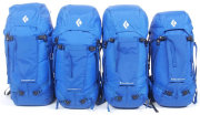 Рюкзак Black Diamond Mission 53L (Cobalt) 3 Black Diamond Mission 55 BD 681186.CBLT-S