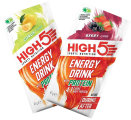Напиток энергетический High5 Energy Drink with Protein Berry 47g 3 Energy Drink with Protein 5027492 002973