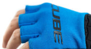 Перчатки Cube Performance Junior Short Finger blue 3 Performance Junior Short Finger