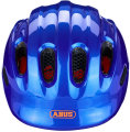 Шлем Abus Smiley 2.1 Sparkling Blue 3 Smiley 2.1 869518