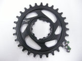 Звезда Sram X-SYNC 11S 34T DM 3 OFFSET BOOST 3 X-SYNC 11.6218.018.019