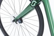 Велосипед Scott Addict Gravel 20 green/black 4 Addict Gravel 20 269903.023, 269903.022