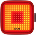 Мигалка Knog Blinder Square Rear 100Lm Black 4 Blinder Square Rear 12288