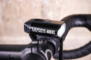 Фара Lezyne Mini Drive 400XL черная 4 Mini Drive 400XL 4712806 002114