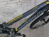 Велосипед Comanche PRAIRIE DISC 27,5 black/yellow 5 10101602-170000-1205) CH100223, CH100224, CH100225, CH100222