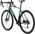 Велосипед Cube Nuroad Race black'n'greyblue 5 Nuroad Race 380200-61, 380200-53, 380200-58, 380200-56