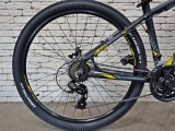 Велосипед Comanche PRAIRIE DISC 27,5 black/yellow 6 10101602-170000-1205) CH100223, CH100224, CH100225, CH100222