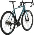 Велосипед Cube Nuroad Race black'n'greyblue 7 Nuroad Race 380200-61, 380200-53, 380200-58, 380200-56