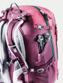 Рюкзак Deuter Trans Alpine 28 SL ruby-blackberry 7 Trans Alpine 28 SL 3205120 5563
