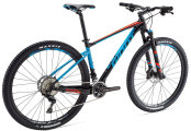 Велосипед Giant FATHOM 0 29 black-blue Giant FATHOM 2 29 black-blue 71637626, 71637625